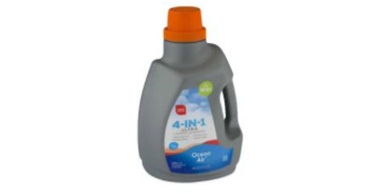 """FREE Smart Sense Laundry Detergent at Kmart! Today Only! (12/1) -   FREE Smart Sense Laundry Detergent at Kmart! Download the Kmart mobile app for your smart phone and get a freebie every Friday! Tap on """"Friday Fix"""" to get a coupon valid for a FREE Smart Sense Laundry Detergent! The coupon is redeemable in-store and is valid through 12/3/17. Have the cas... - http://www.mwfreebies.com/2017/12/01/free-smart-sense-laundry-detergent-at-kmart-today-only/"""