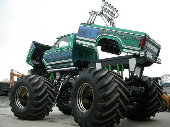 Dump Trucks For Sale In Ma ... Flame | Monster. Trucks | Pinterest | Monster Trucks, Trucks