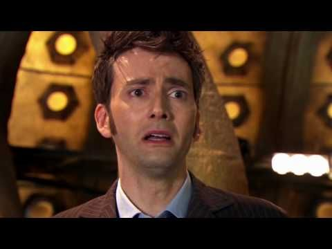 Tenth Doctor - From START to FINISH I cried....