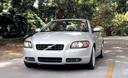 2006 Volvo C70 T5 - http://www.45dstreet.net/2006-volvo-c70-t5/