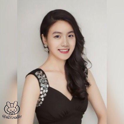 baekhyun girl version