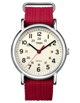 Timex - Weekender