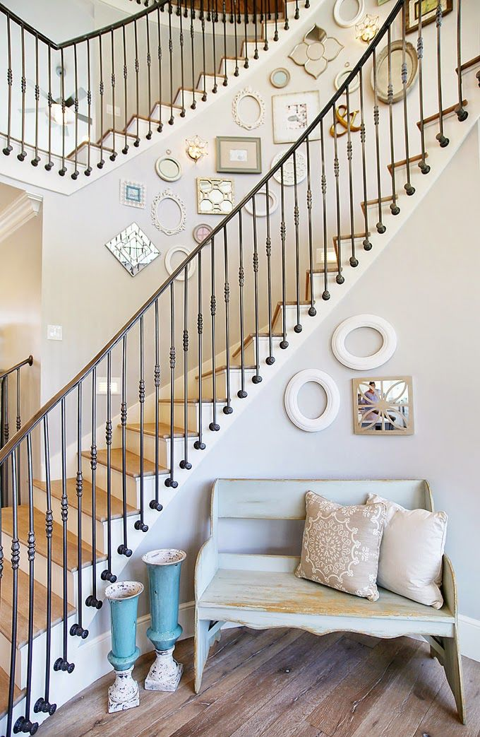 This is the staircase I need