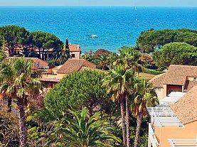 Franta, Coasta de Azur - Résidence Pierre & Vacances L'Anse de Pramousquier 3* | Oferte vile/apartamente de vacanta