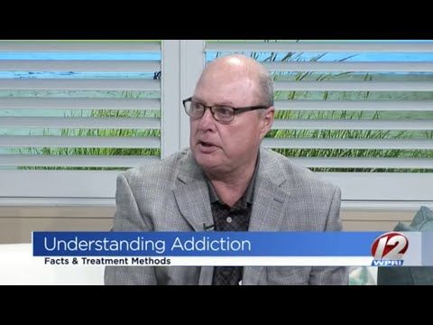 Reinhard Straub, Clinical & Business Development Liaison for American Addiction Centers recently appeared on The Rhode Show to discuss the opioid epidemic in the US and what you need to know to help someone who is facing addiction.