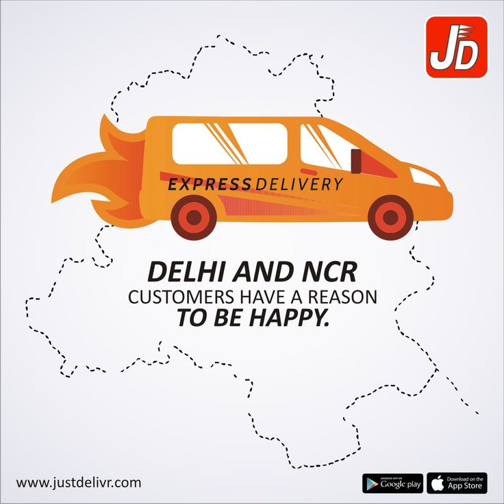#JustDelivr now offers express delivery in Delhi and NCR. Just order your favourite groceries and get them delivered at your doorstep in no time. Download the Jusst Delivr Now : https://play.google.com/store/apps/details?id=com.era.justdeliver