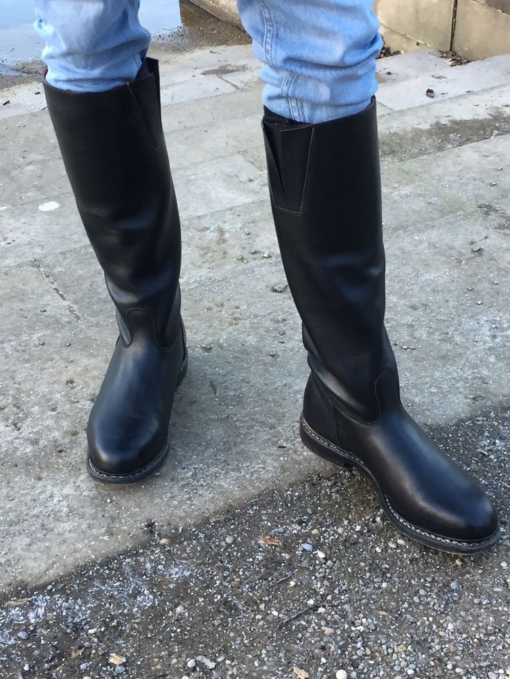 3124 best boots images on Pinterest Boots, Leather and Riding boots