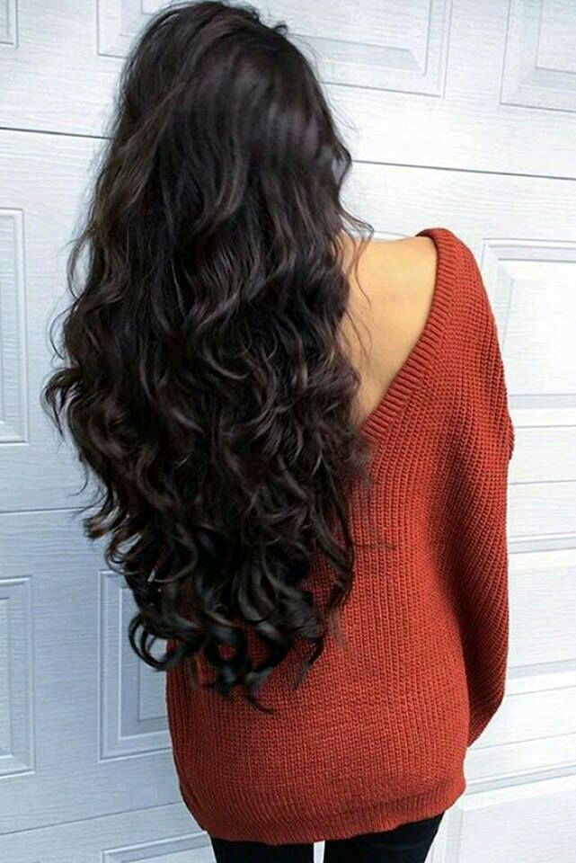 15 best wavy perms images on Pinterest | Body wave perm ...
