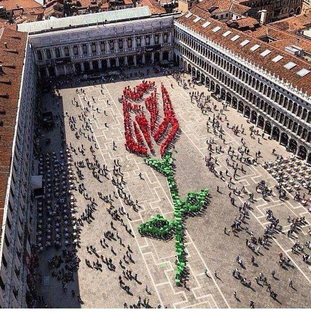 Il Bocolo 25 aprile 2014 San Marco