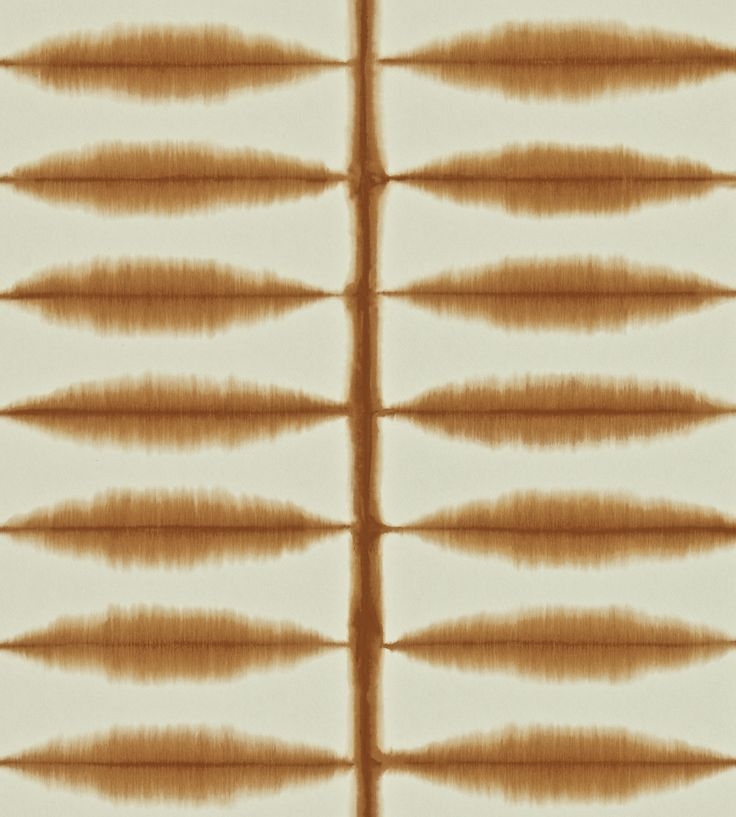 Interior Trends, Obsessed With Ombre | Shibori Wallpaper by Scion | Jane Clayton