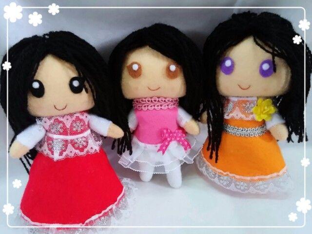 Minidolls dresses