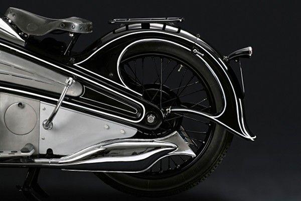 motorcycle - My Modern Met