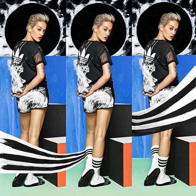 Rita Ora @ritaora My smoke pack dro...Instagram photo | Websta (Webstagram)