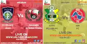 You Can Now Watch Nigerian Premier League On Your Device   Big achievement to the current League Management Committee (LMC) board led by Shehu Dikko  as they have now gone a step ahead with an initiative to launch the long awaited Live streaming of Nigeria Professional Football League matches to the public viewers.  NPFL-live-streaming  Absolutely this is a great achievement because this will surely give a chance of making more money and investments to come into our local league.  You can…