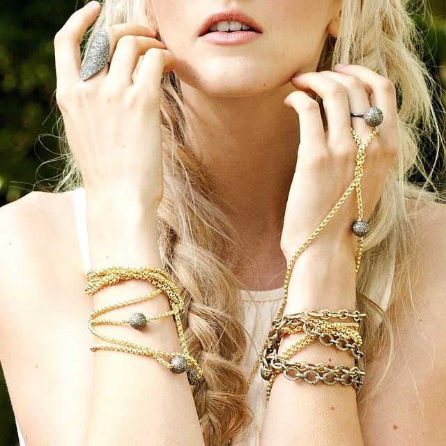 Daisy Clementine for Santa Barbara Life & Style