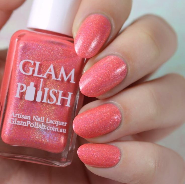 New Girl in Town - LIMITED EDITION — Glam Polish