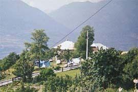 Mont Orel - Gîtes de France Hautes Alpes: landhuizen, pension, rust huizen en campings in de Zuidelijke Alpen