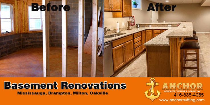 Anchor Concrete Cutting and Coring Inc.Provide high #quality #basement #finishing #services throughout the #GTA. and offer complete #BasementRenovations Service in #Brampton and finishing for all of your #home #improvement requirements. So meet us at anchorcutting.COM today !! Contact us:-416-835-4055