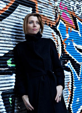Elif Shafak will be talking on Wednesday  at our Worlds Festival Free Reads