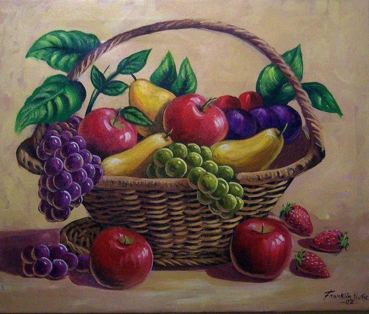 dibujar frutas a lapiz - Buscar con Google
