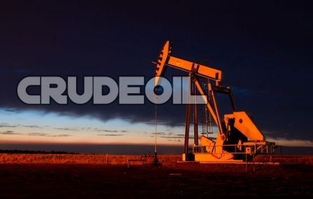 Crude Oil Futures Reach New Record High