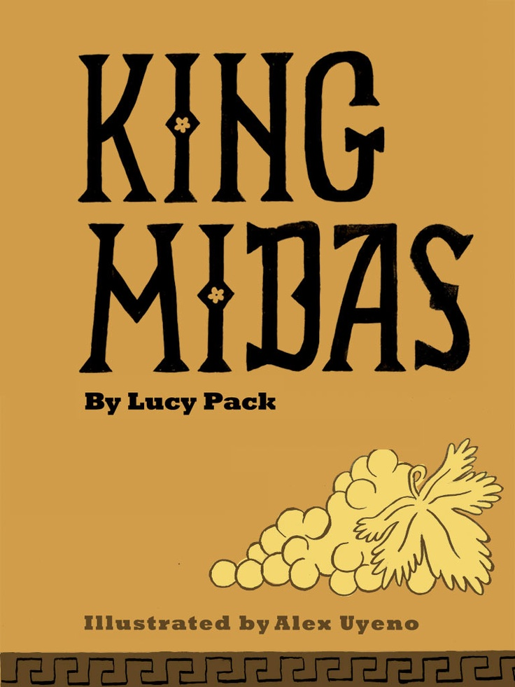 """King Midas"" 