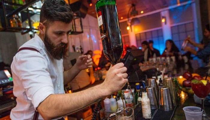 Les meilleurs bars du Plateau que tu dois essayer cet hiver