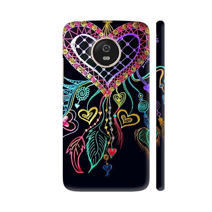 Cool new product Pink Love Catcher...   Check out http://www.colorpur.com/products/pink-love-catcher-on-black-motorola-moto-g5-case-artist-purple-prose?utm_campaign=social_autopilot&utm_source=pin&utm_medium=pin