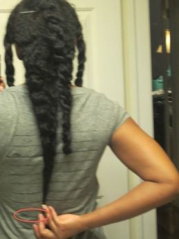 Shelli's Secrets to Length Retention | Curly Nikki | Natural Hair Care
