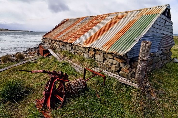 The Boatshed by Peter Daalder - Photo 67096287 - 500px