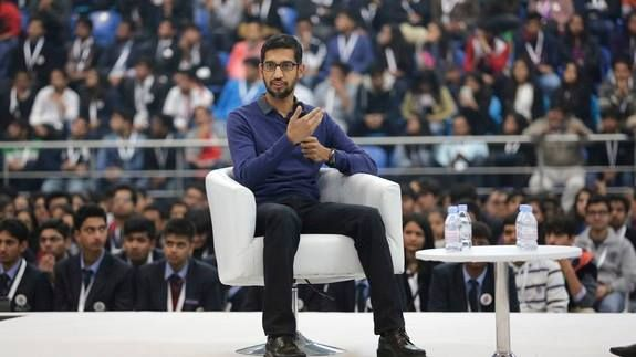 Google CEO Sundar Pichai to visit his Alma Mater during India trip Read more Technology News Here --> http://digitaltechnologynews.com  Sundar Pichai who's currently visiting India will return to his Alma Mater on Jan. 5.  The Indian Institute of Technology-Kharagpur (IIT-K) a premier educational institution where Pichai earned his engineering degree in 1993 will host him the Times of India reported.   SEE ALSO: Google CEO Sundar Pichai to kickstart New Year with an event in India  In what…