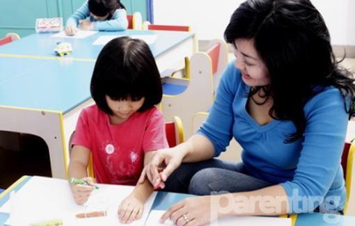 Parenting.co.id: Evaluasi Rapor Anak