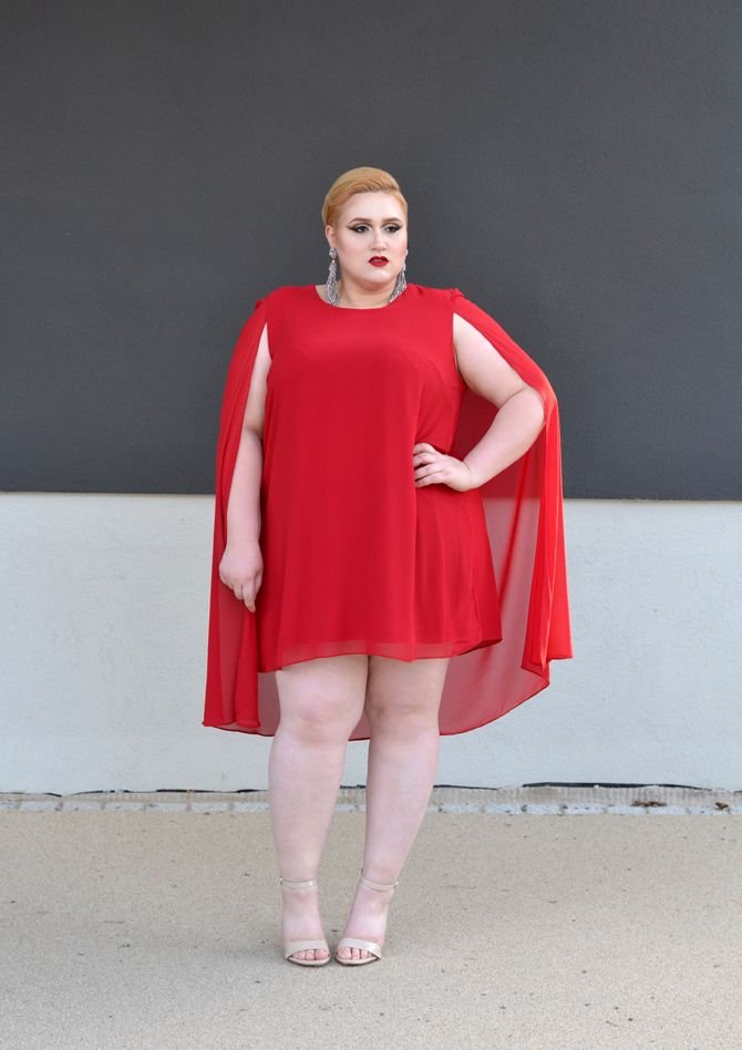 Dressing Outside The Box Code Red With Kathastrophal