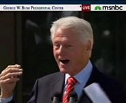 Bill Clinton Enjoying Vegan Lifestyle, Says Healthy Eating Could Help Country. It's definitely helping Bill Clinton, as he's never looked better!