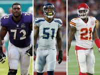 Oakland made a big splash at the outset of free agency. Jeffri Chadiha explains how newcomers Kelechi Osemele, Bruce Irvin and Sean Smith make the Raiders legitimate AFC West contenders.