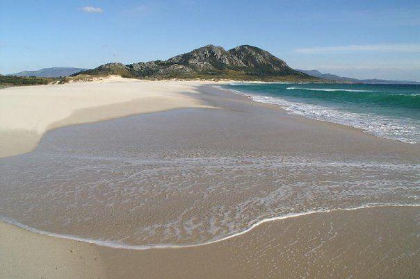 Monte Louro, Muros- Galicia.... love<3