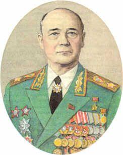 Sergei Leonidovich Sokolov