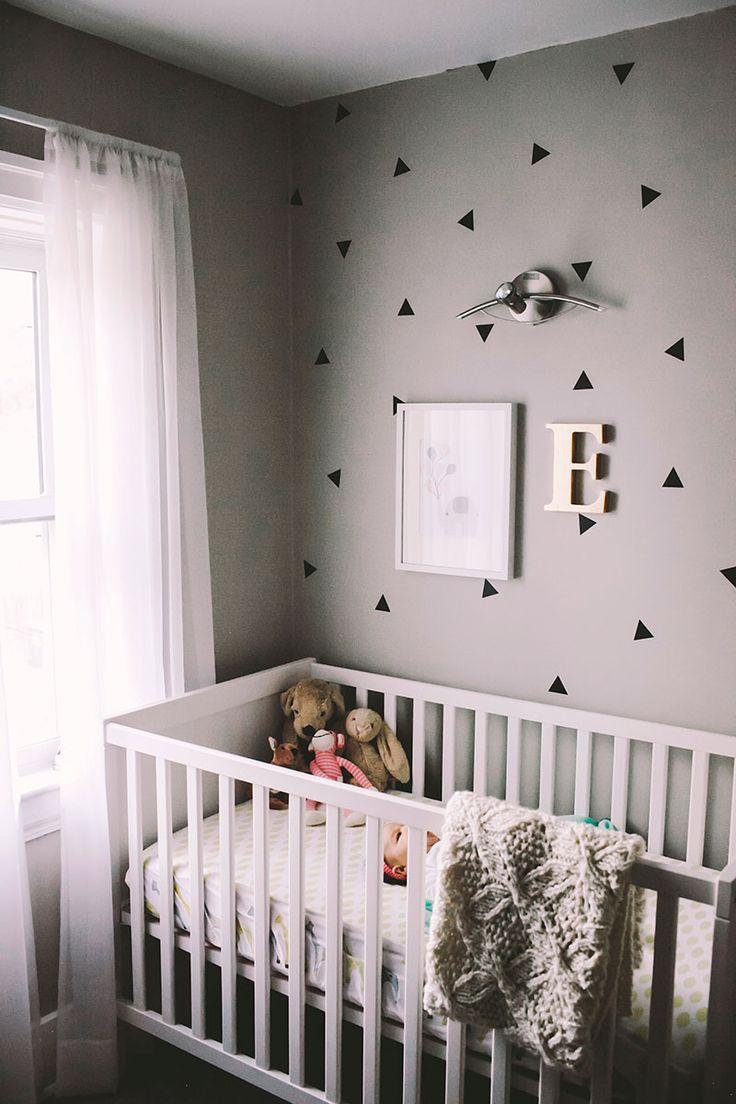 Nursery Decor Baby Boy