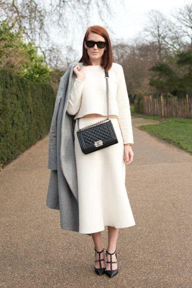 Vogue.com.tr – Foto Galeri – Sokak Beyazlar İçinde http://buff.ly/1xCdrXo