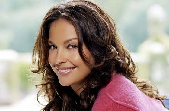 Ashley Judd - Twilight Summer (Caygill Method)