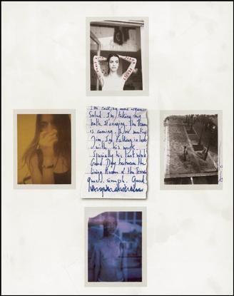 Magnum Photos Photographer Portfolio - Jim Goldberg  #photography #imagetext #text