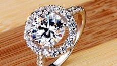 wedding ring styles sweet