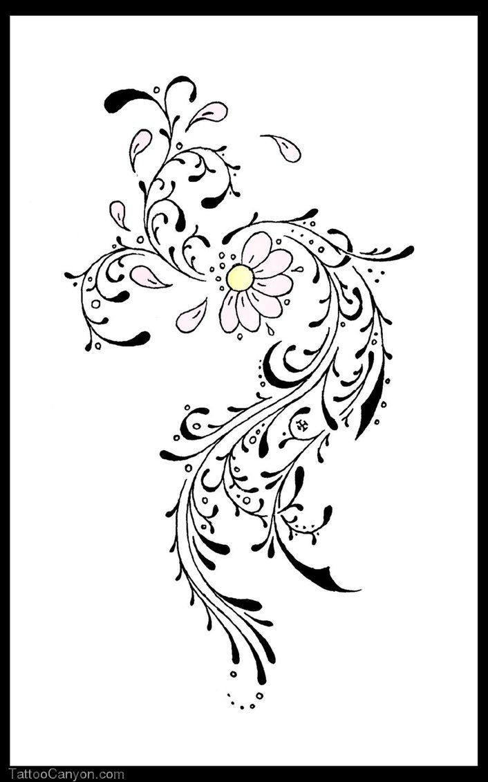 98 best tattoos images on pinterest design tattoos tattoo designs flower designs for tattoos tattoo hunter free download 698 picture 12116 izmirmasajfo Gallery