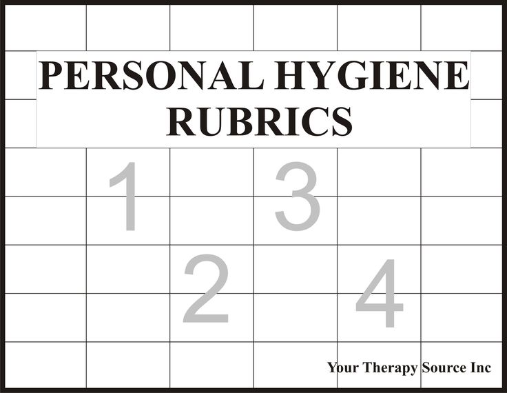 By:  Your Therapy Source Summary:  Download of an electronic book of 14 rubrics to assess personal hygiene in PDF and Word format Product Details: E-Book:  19 pages Language: English LIST PRICE: $5.99 Shipping:  FREE – once payment is made you will receive an email with a link to download the book.  You will need Adobe Reader to …