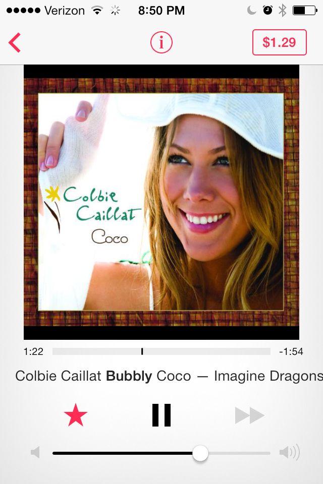 Dont delete Bubbly colbie orgasm