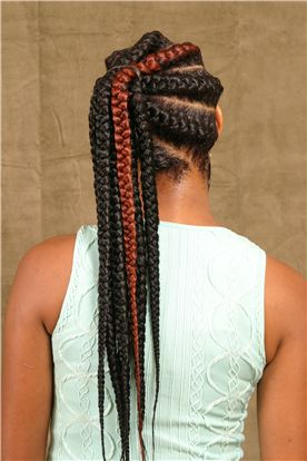 Quick African Hair Braiding - Braiding Shop : Style Gallery : BlackStylists.com                                                                                                                                                     More