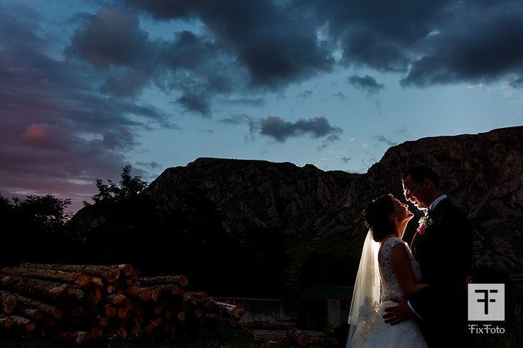 Wedding photography by FixFoto