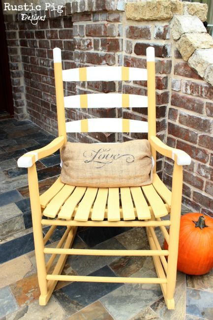 71 Best Images About Rocking Chairs On Pinterest Shabby