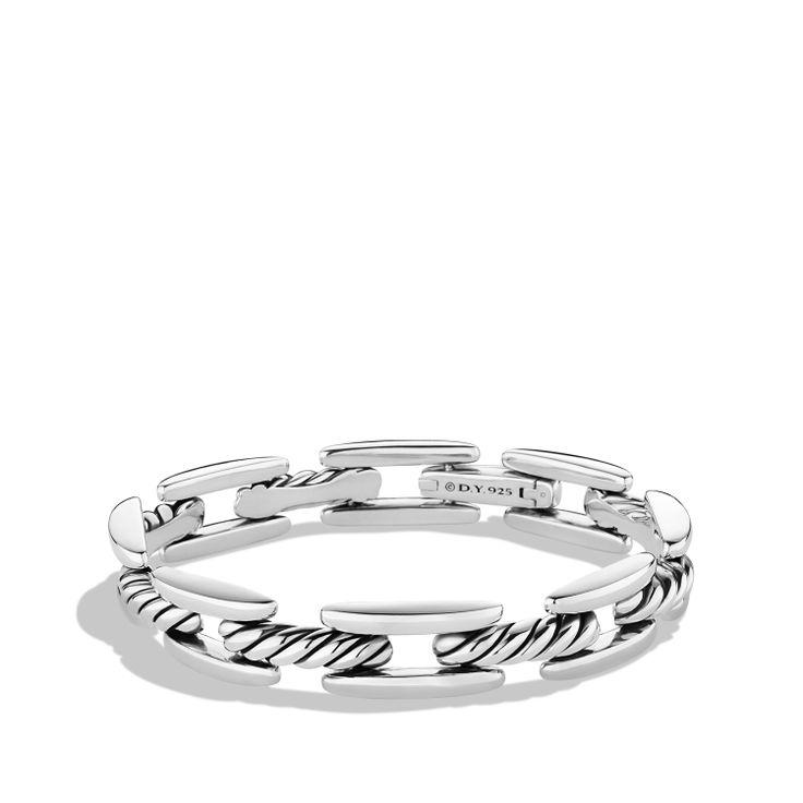 Royal Cord Bracelet, Wide