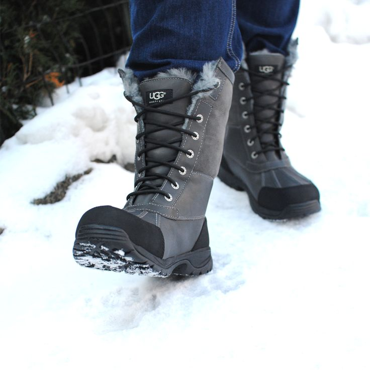 1000  ideas about Snow Boots For Men on Pinterest | Cheap boots